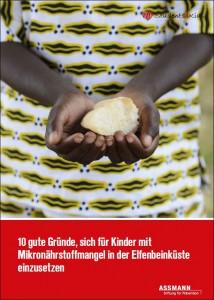 10 Gründe Elfenbeinküste 2017